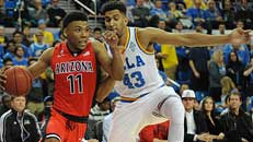 LIVE: UCLA at Arizona