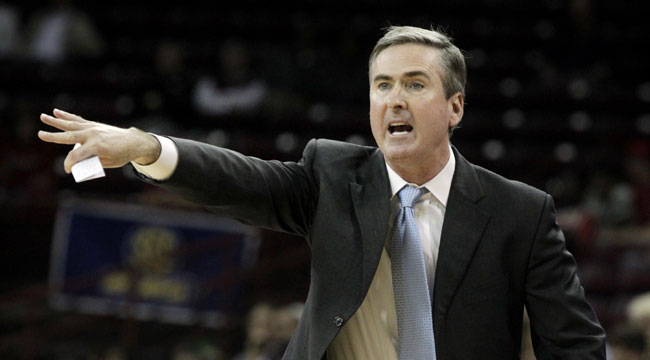 Stansbury's next journey
