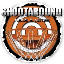 shootaround