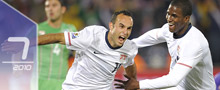 Landon Donovan. (Getty Images)