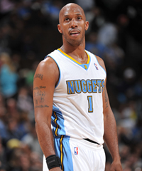 Several teams have shown interest in acquiring Chauncey Billups. (Getty Images)