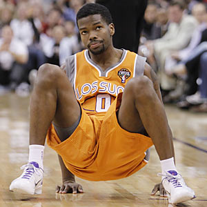 The Suns are having trouble picking themselves up after losing Amar'e Stoudemire to N.Y. (AP)