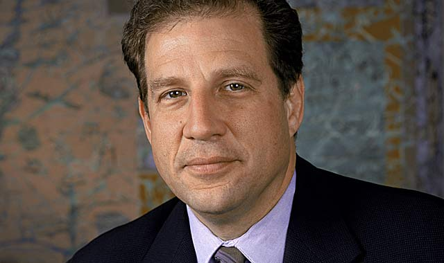 Arn Tellem is among the high-powered agents telling his clients not to budge on the BRI. (Getty Images)