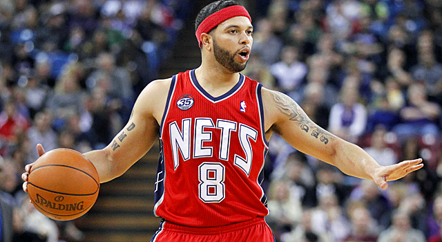 The Nets win another battle for their move to Brooklyn with D-Will re-signing. (US Presswire)