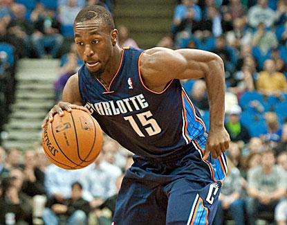Kemba Walker shines for the Bobcats against Minnesota, scoring 22 points, including the game winner. (US Presswire)
