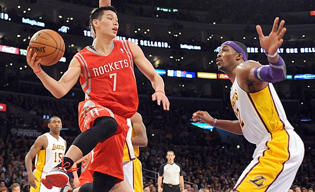 Jeremy Lin has moved on, and so has Mike D'Antoni, who has plans for a familiar point guard. (Getty Images)