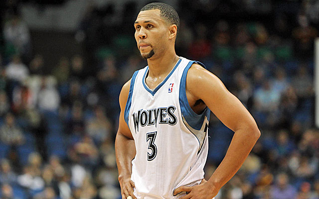 Brandon Roy is doing light drills, but says there's no timetable for his return to the lineup. (US Presswire)