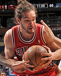 Joakim Noah (Getty Images)