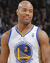 Jarrett Jack (Getty Images)