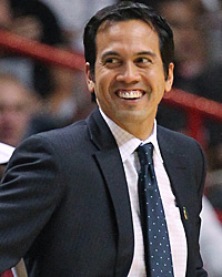 Erik Spoelstra (Getty Images)