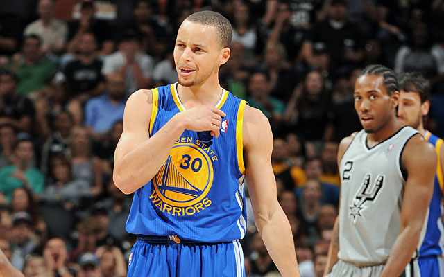 Curry: 'I was terrible, plain and simple ... This is a big game and I kind of dropped the ball.' (Getty Images)