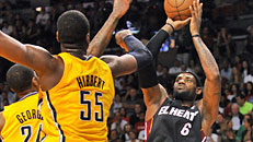 Preview: Pacers-Heat