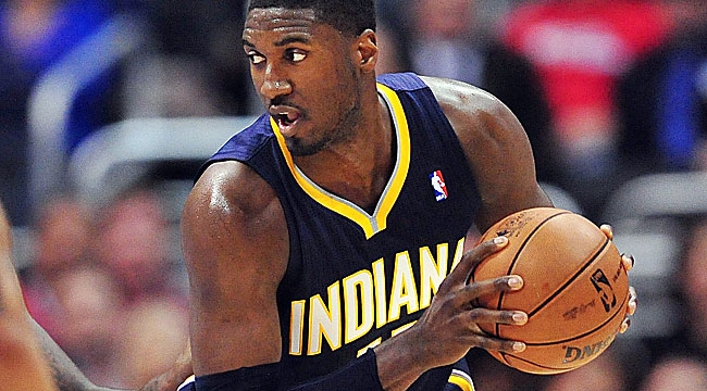 Harper: Pacers a legit threat to Miami