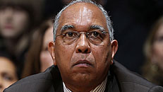 New faces, new places: Tubby Smith