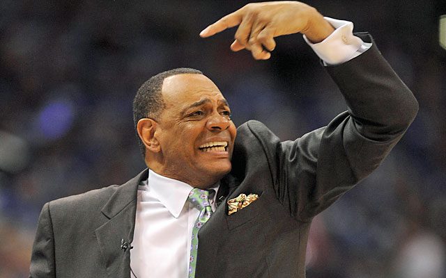 Hollins coached Memphis to 56 wins and the Western finals, but his contract expires June 30. (USATSI)