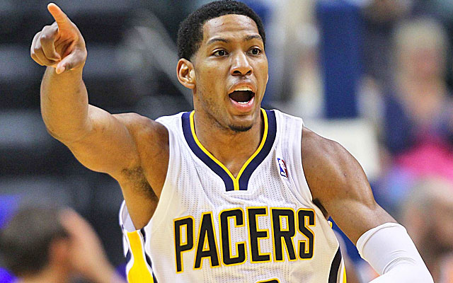 The Clippers are reportedly interested in Danny Granger.   (USATSI)