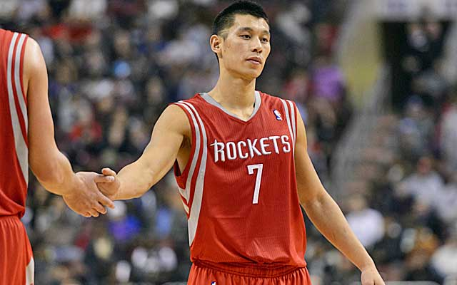 Lin says he's much more comfortable in his second year in Houston's offense. (USATSI)