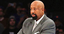 Mike Woodson (USATSI)