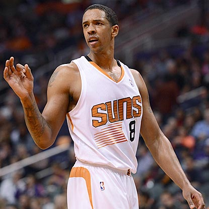 Channing Frye records his seventh 30-point game -- his first since 2011 -- and falls three points shy of his career high.  (USATSI)