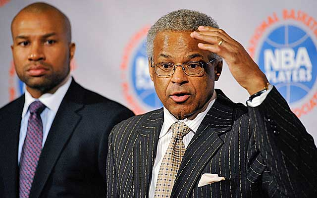 Ex-NBAPA chief Billy Hunter has lost every one of his claims against Derek Fisher.   (USATSI)