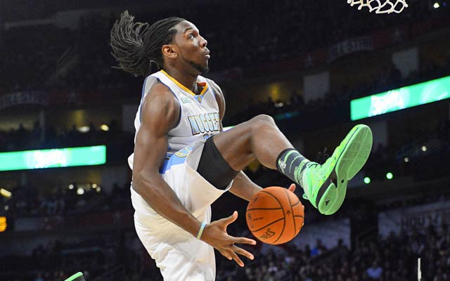 The dunk contest has lost its status as the highlight of All-Star weekend. (USATSI)