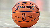 NBA ball (USATSI)