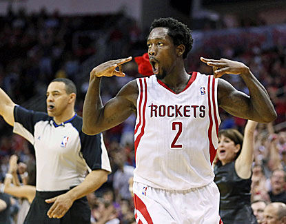 Patrick Beverley scores 20 points in his return from injury as the Rockets rally to beat the Pelicans. (USATSI)