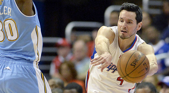 Follow LIVE: Clips face Nuggets, eye 2 seed