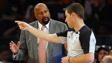 Knicks ax Mike Woodson