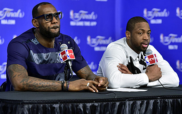 The Decision 2.0: Where will LeBron James end up after this debacle?