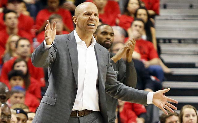 Jason Kidd wants more power, but the Nets are having none of it. (USATSI)