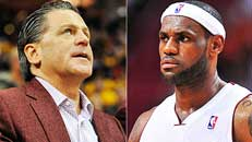 Berger: Can LeBron forgive?