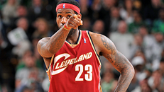 Herbert: Cavs top in East