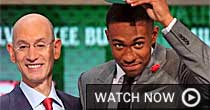 Jabari Parker (screen grab)