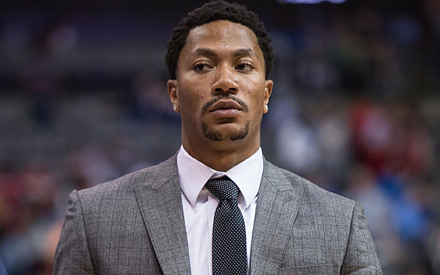 Rose on the grueling experience: 'I'm a smarter player ... a totally different player.' (USATSI)