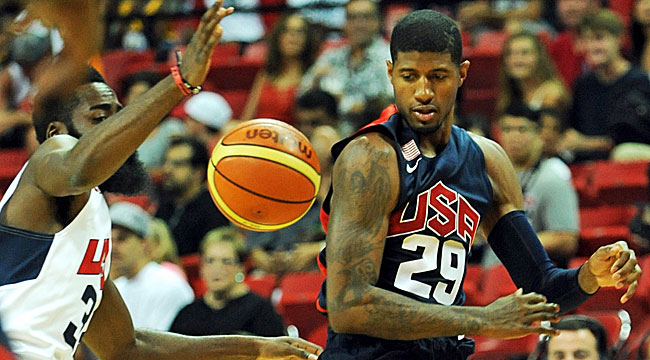 Team USA will have to take time to regroup