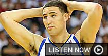 Klay Thompson ()