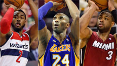 The NBA's Elite 100