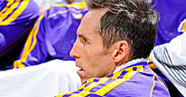 Steve Nash (Getty Images)