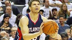 Q&A with Kyle Korver