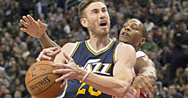 Gordon Hayward (USATSI)