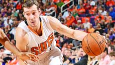 Will Dragic leave Suns?