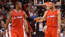 Clippers bounce back
