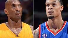 Lakers, 76ers bottoming out