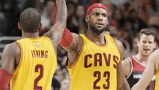 Wednesday's NBA rewind