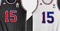 All-Star jerseys (NBA)