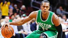 Rondo to Mavs or Rockets?
