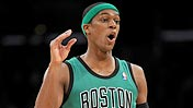 Rajon Rondo 21 Feb 2014 ... 650 (Getty Images)