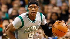 Rondo traded to Dallas
