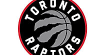 Raptors logo (Screen shot)